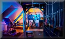BDSM Spielzimmer in Chemnitz