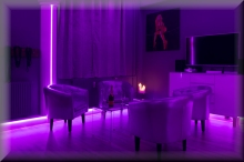 BDSM Mietlocation  Dark Elements Lounge