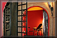 BDSM Hotelzimmer