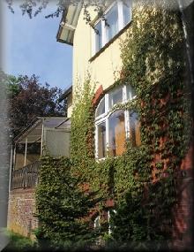 BDSM Ferienhaus Gelbe Villa