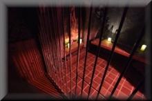 BDSM Gefängniszelle