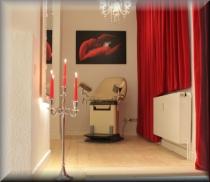 SM Wohnung mit BDSM Spielzimmer