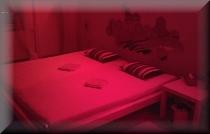 Erotische Ferien in einer BDSM Wohnung
