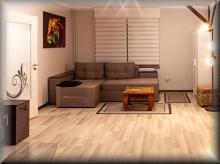 BDSM Wohnung Wohnbereich